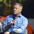 James Hetfield egyelőre nem tudja, mit hoz a jövő a Metallica számára