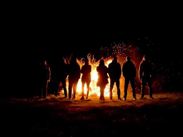 Itt a Crippled Black Phoenix VHK-feldolgozása - Szombaton közös fellépés a Fekete Zajon