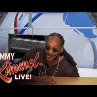 Snoop Dogg kiborult a virsli gyártási folyamatától