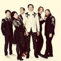 Dress code lesz az Arcade Fire amerikai turnéján