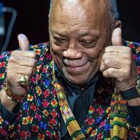 Fotók Quincy Jones budapesti születésnapi bulijáról