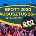 Augusztus végére tolták az EFOTT-ot is