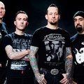 Volbeat az EFOTTON / Rocknap a fesztiválon