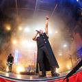 Nézegess csudálatos képeket a Disturbed-koncertről!