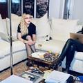 Ki más írhatna és rendezhetne Madonna életéről filmet, mint Madonna?