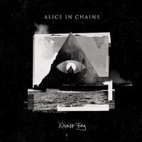 A rehab újabb állomása - Az új Alice In Chains-lemezről