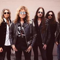 Menj Whitesnake-koncertre ingyen! - Kedden buli a Barba Negra Trackben