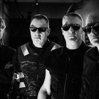 Újra Budapesten a Front 242 - Vasárnap az Akváriumban lép fel az EBM úttörő zenekara