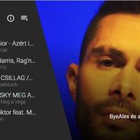 Magyarországon is elérhetők a YouTube Slágerlisták