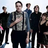 Két új Arcade Fire-dal