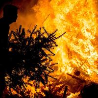 Lángoló Best Of - A legkevésbé rossz karácsonyi dalok