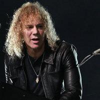 David Bryan, a Bon Jovi billentyűse is elkapta a koronavírust...