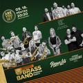 Jövő pénteken élőben is bemutatkozik a Jägermeister Brass Band - Nyerj páros belépőt a bulira!