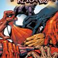Ahol Pókember a mellékszereplő - A Marvel-Legendák első három füzetéről