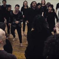 Közösségi transz Dorota-módra - Megjelent a Solar The Monk II. videó