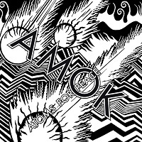 Kid C - Atoms For Peace-lemezkritika