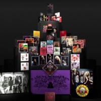 Nem lesz itt klasszikus Guns N' Roses, de durván kiadják újra az Appetite For Destruction lemezt