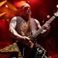 Teljes koncert a Slayertől rég nem játszott dalokkal