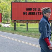 A film, ami tuti klasszikus lesz - A három óriásplakát Ebbing határában című filmről