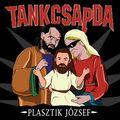 Plasztik József az új Tankcsapda szám címe