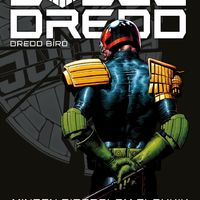 Judge Dredd - Dredd bíró: Minden birodalom elbukik