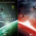 A kozmosz gyermekei – elolvastuk az utóbbi idők (esélyesen) két legjobb sci-fi regényét