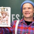 Hallgasd meg a Wanted Podcast hetedik adását, és nyerd meg Flea önéletrajzát!