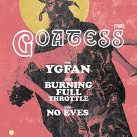 Belassult kecske - Goatess-koncert hamarosan