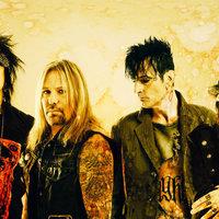 A Mötley Crüe több mint 600 millió forintot kaphat egy fellépésért
