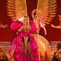 Mégsem lép fel Nicki Minaj Szaúd-Arábiában