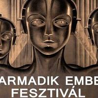 Idén is Harmadik Ember Összművészeti Fesztivál