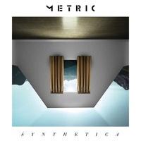 Youth Without Youth – A Metric új kislemezes dala