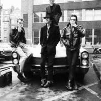 The Clash: Túl a punkon - Converse kult