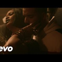 (18+) Rihanna duplavideóban dörgölőzik Drake-hez