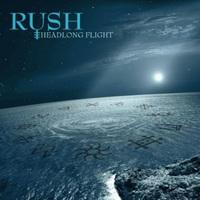 Headlong Flight - Új Rush-dal