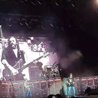 Így játssza a Scorpions az Overkillt a Motörhead kétharmadával