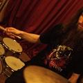 Workshop turné Magyarországon a Megadeth dobosával, Dirk Verbeurennel