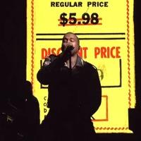 Kanye West a Saturday Night Live-ban már nem omegázott
