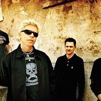 The Offspring- és Anti-Flag-koncert lesz a Tüskecsarnokban