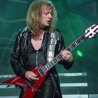 Megromlott kapcsolatok miatt szállt ki Downing a Judas Priestből
