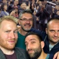 Rappelős rockdallal tért vissza a Sántakutya