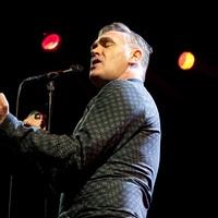 Még Morrisseynek is túl drága volt a saját koncertje Budapesten