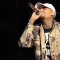 A nőverő kegyetlen nagy haknija - Chris Brown a Balaton Soundon
