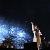 Az Univerzum közepe - Florence + The Machine a Szigeten