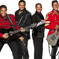 The Jacksons-koncert lesz Paloznakon