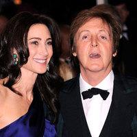 Paul McCartney ismét megházasodik