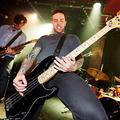 Meghalt Caleb Scofield, a Cave In és az Old Man Gloom basszusgitáros-énekese