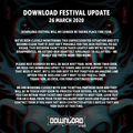 Elmarad a Download fesztivál