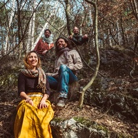 Zenei találkozás a folk, a rock és a világzene határán - Lanou-klippremier