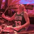 Teljes drum cam videó a Tool dobosától, Danny Carey-től